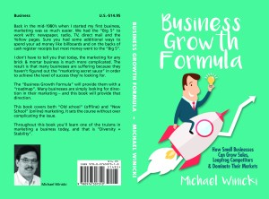 Business Growth Formula - Grow Sales, Leapfrog Competitors and Dominate Your Market